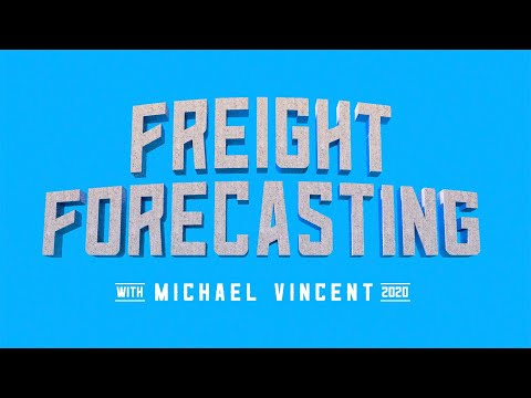 Daily assessment - Freight Forecasting