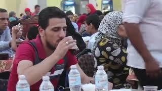 اغنية والله بعودة يا رمضان   مع اجواء رمضانيه للمصريين