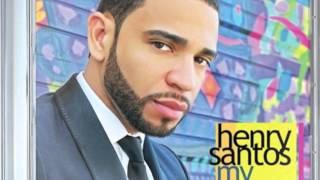 Henry Santos - Besame Siempre
