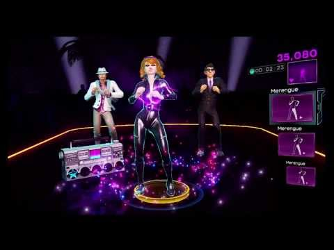 Stereo Love (Dance Central 3 - Hard 100% *5 Gold Stars)