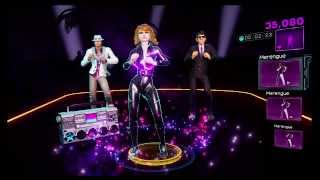 Stereo Love (Dance Central 3 - Hard 100% *5 Gold Stars)