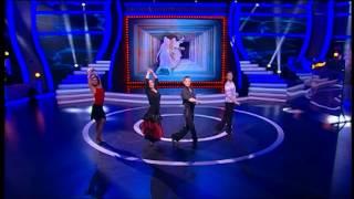"Шоу ""Танцуй! Танцуй!"" выпуск № 8 (Оксана ЧО-ЗО-И и Дмитрий Сергейкин,Т1)"