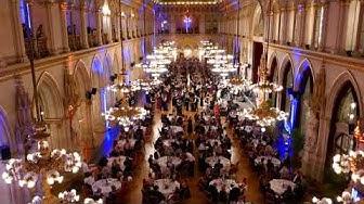 Silvester Gala Dinner - Wiener Rathaus - 2018/2019
