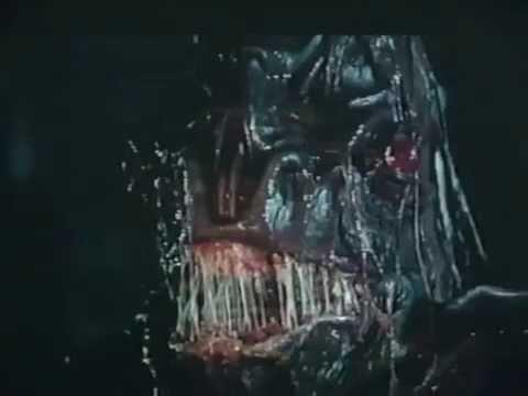 Download Shocking Dark 1990   Aliens rip off -   Inside the room