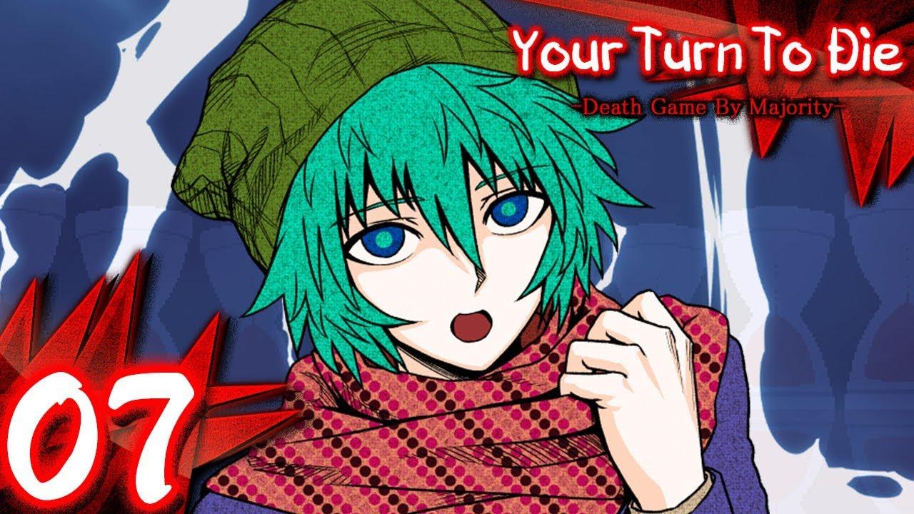 Your Turn to Die – Part 7 – Keymaster