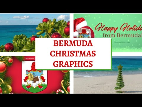 Free Downloads | Christmas Bermuda Facebook Covers