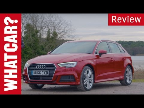 2017 Audi A3 Sportback review | What Car?