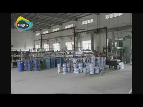 Shandong Yulong Polymer Science & Technology Co., Ltd. - Alibaba