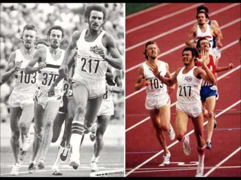 Montreal 1976: 800 m (radioselostus)