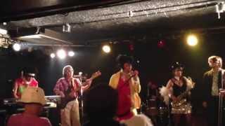 LOUNGE SOUNDS~忌野清志郎を歌う夜~2013.5.2at VooDooLou...