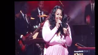 Aretha Franklin Trumpet Awards 2019 Tribute