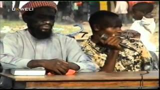 BIG DAD.( Tanzanian film)