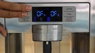 Samsung Refrigerator| Unlock O…