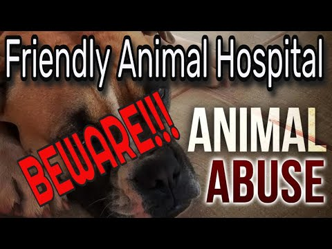 Dr. Tran Friendly Animal Hospital - BAD REVIEW! Dr Tran Animal Hospital Huntington Beach