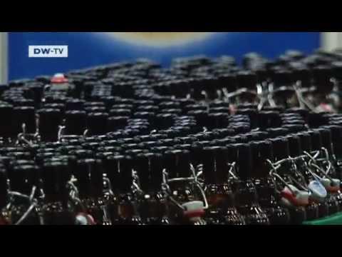 series: Beer Nation Germany - 2 - Pilsener | euromaxx