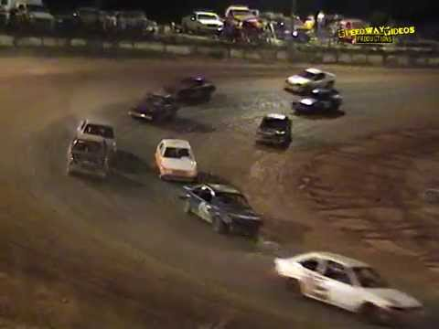 Front Wheel Drive at Spring City Raceway , Sept 13 , 2003