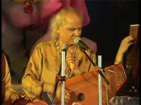 Pandit Jasraj Live