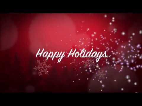 "Happy Holidays from ""Crippled"""