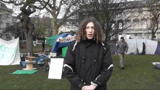 Occupy Bath #6
