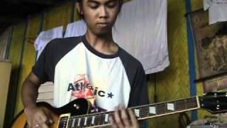 Astig - Giniling Festival (Guitar Cover)
