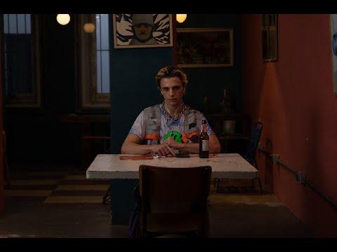 El joven Diego - segundo cortometraje de Osama Chami y Enrique Gimeno Pedrós