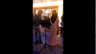 Halaman Asmara - Siti Nordiana n Lan Kristal