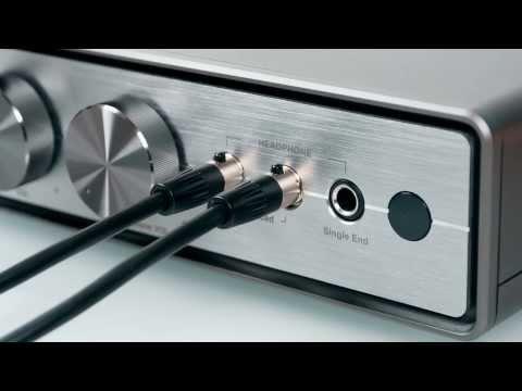 Asus Essence III — Hi-End USB ЦАП / усилитель для наушников