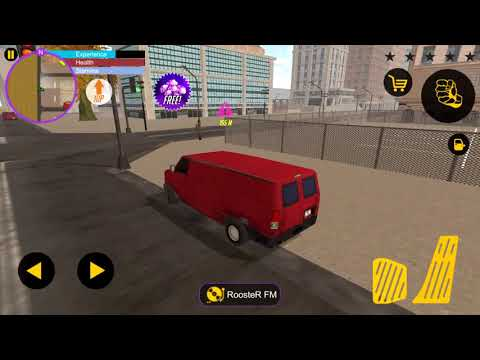 Gangster Town | Naxeex | Android Gameplay HD