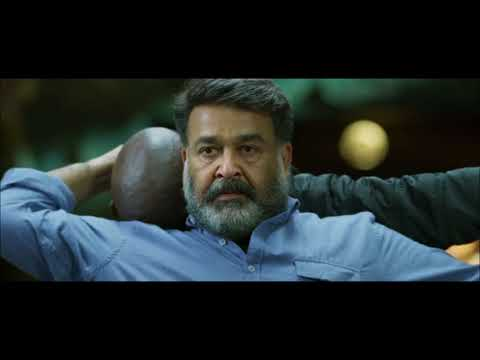 VILLAIN FILM  OFFICIAL 4K| THEME SONG | MOHANLAL | VISHAL