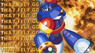 Mega Man Remixes by Renard V, T06: Crush Everyone