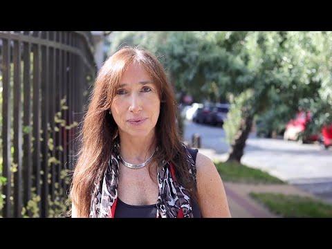 Poder Judicial- Bárbara Ivanschitz