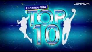 NBA 2012-13 TOP10 Missed Dunks ✔ Video