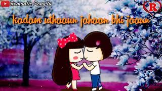 Vaaste WhatsApp Status Video | New Lovely Status 😍 | Romantic Song4u 😘😘