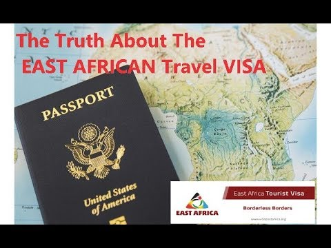 TRUTH About East African Travel| What They DON'T Tell Tourist!!| Minority nomad