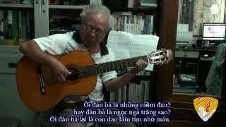 ĐÀN BÀ (Nhạc và lời: Song Ngọc)