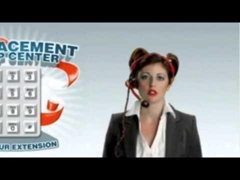 Jessica Sherr Commercial Reel