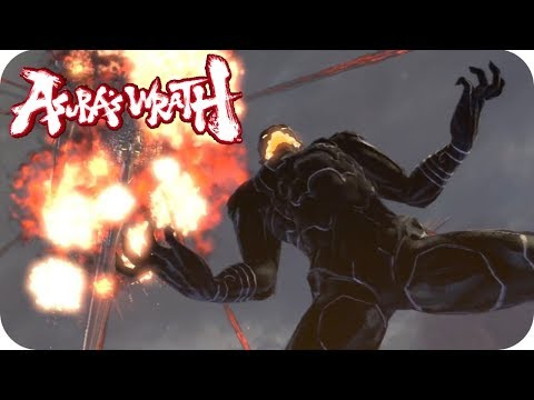 [Boss Watch] Asura's Wrath - VS Berserk Asura [Re-Upload, A-Rank]