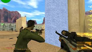 Counter Strike 1.6 Afk 6 Killer