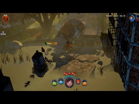 the flame in the flood p1 |