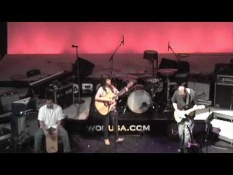 Tahoe Fox - Back To Bed (Original) Live at The Str...