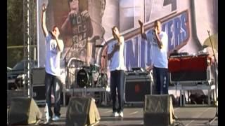 SDT Division - Snickers Urbania 2012 (Победное выступление!)