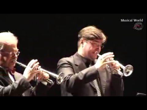 Eighth International Competition for Junior Trumpet Players, 2015 - Stara Zagora, Bulgaria