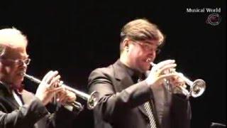 Eighth International Competition for Junior Trumpet Players, 2015 - Stara Zagora, Bulgaria