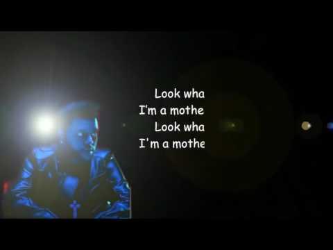 Starboy - The Weeknd ft. Daft Punk - Lyrics