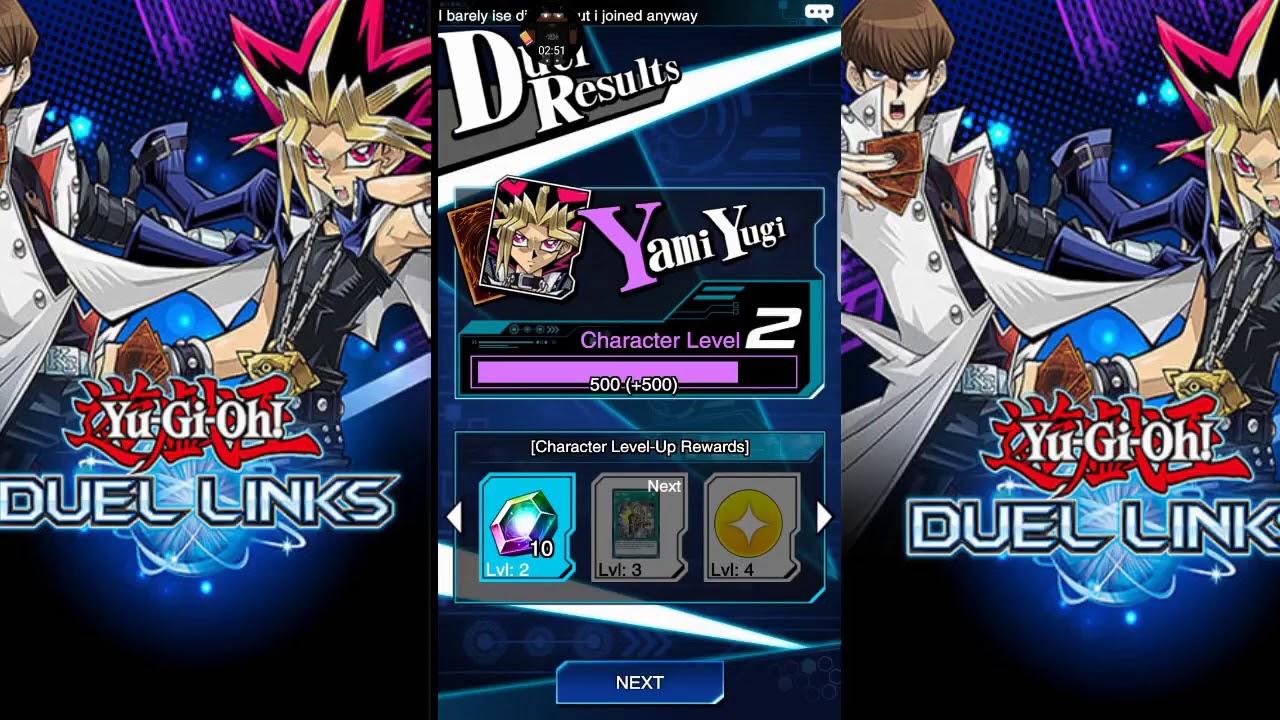 Yu-Gi-Oh! Duel Links MOD APK - (Always win 2 8 0) | hokage242