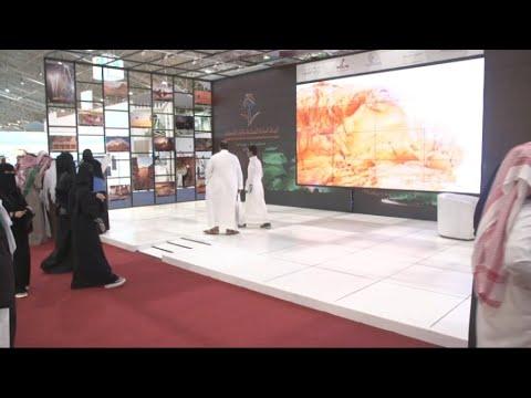 ملتقى ألوان نقطة التقاء للموهبة والإبداع السعودي  - نشر قبل 23 دقيقة