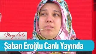 Şaban Eroğlu canlı yayında! - Müge Anlı ile Tatlı Sert 22 Mart 2019