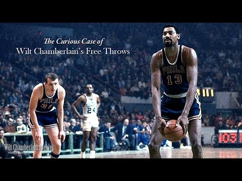 The Curious Case of Wilt Chamberlain