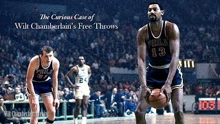 The Curious Case of Wilt Chamberlain's Free Throws thumbnail