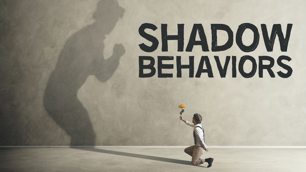 Download 4 Examples Of Shadow Behavior | Q&A #6 | August 2019